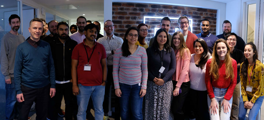The Retail Insight team