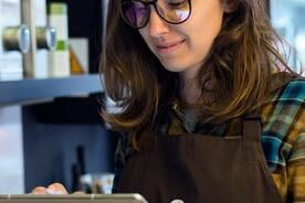 The retail data dynamic: How smarter analysis improves in-store efficiency