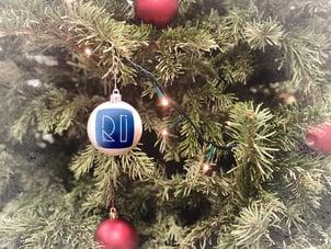 Feliz Navidad from Retail Insight