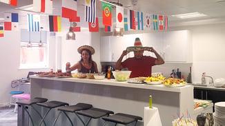 RI World Cup of Food