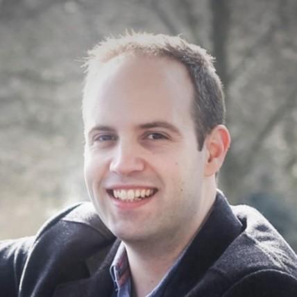 Dr Kris Hamer